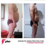 cambiando la vida total mas salud pediendo grasa dieta