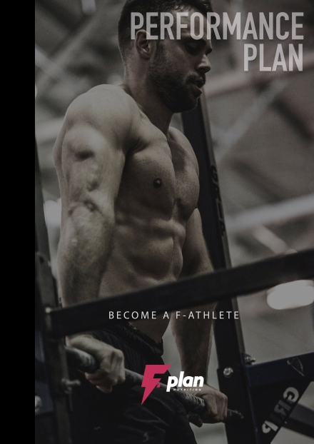 F PLAN - FATHLETE eng cover