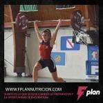 guapa y fuerte sofia weightlifting espana